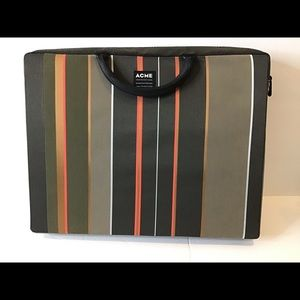NEW ACME SUPER COOL Lap Top Case or Briefcase.